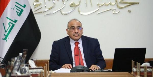 عادل عبدالمهدی,اخبار سیاسی,خبرهای سیاسی,خاورمیانه