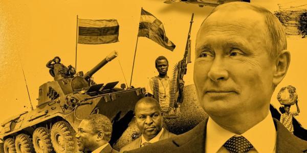 نفوذ روسیه در سایر کشورها,اخبار سیاسی,خبرهای سیاسی,اخبار بین الملل