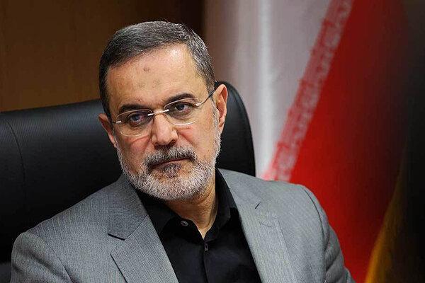 محمد بطحایی,اخبار دانشگاه,خبرهای دانشگاه,دانشگاه