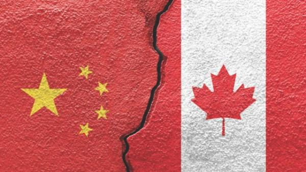 روابط کانادا و چین,اخبار سیاسی,خبرهای سیاسی,اخبار بین الملل