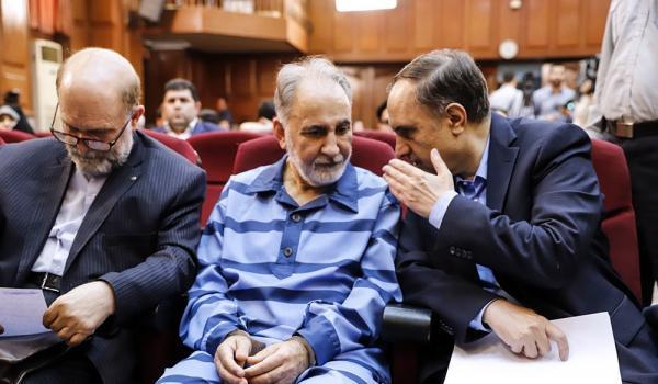 اولین جلسه محاکمه محمدعلی نجفی,اخبار اجتماعی,خبرهای اجتماعی,حقوقی انتظامی