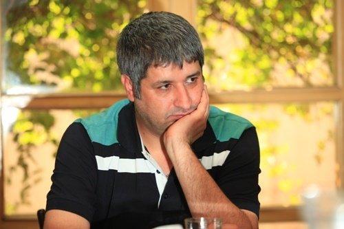 عبدالرضا کاهانی,اخبار فیلم و سینما,خبرهای فیلم و سینما,سینمای ایران