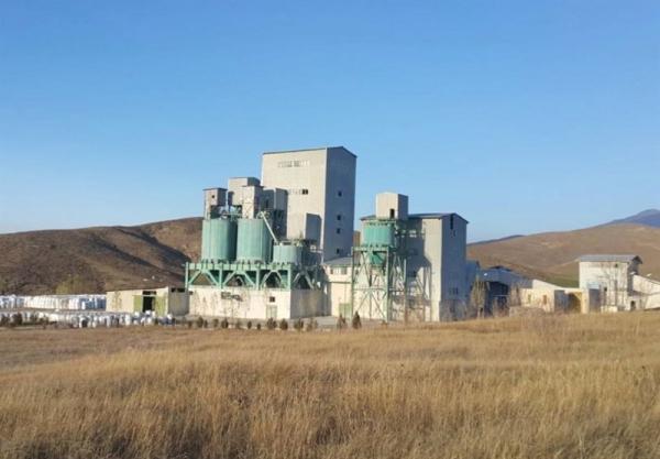 معدن نفلین سینیت سراب,اخبار اقتصادی,خبرهای اقتصادی,صنعت و معدن