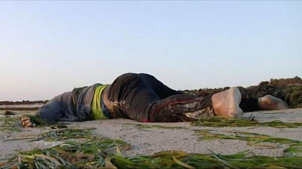 کشف جسد پناهجویان غرق شده در سواحل تونس,اخبار حوادث,خبرهای حوادث,حوادث امروز