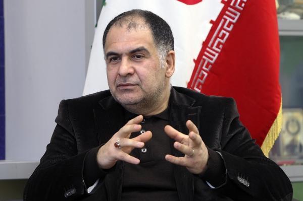 محمد خدادی,اخبار فیلم و سینما,خبرهای فیلم و سینما,مدیریت فرهنگی
