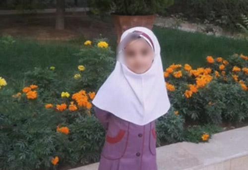 قتل پارمین 7 ساله در جم,اخبار حوادث,خبرهای حوادث,جرم و جنایت