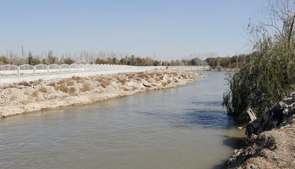 رودخانه زاینده رود,اخبار اقتصادی,خبرهای اقتصادی,نفت و انرژی