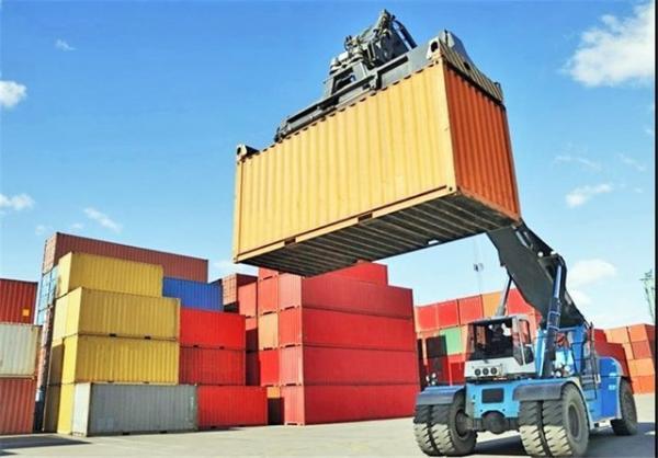 محموله های صادراتی در گمرک,اخبار اقتصادی,خبرهای اقتصادی,تجارت و بازرگانی