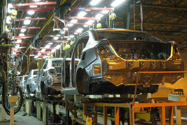 شرکت های خودروسازی,اخبار خودرو,خبرهای خودرو,بازار خودرو