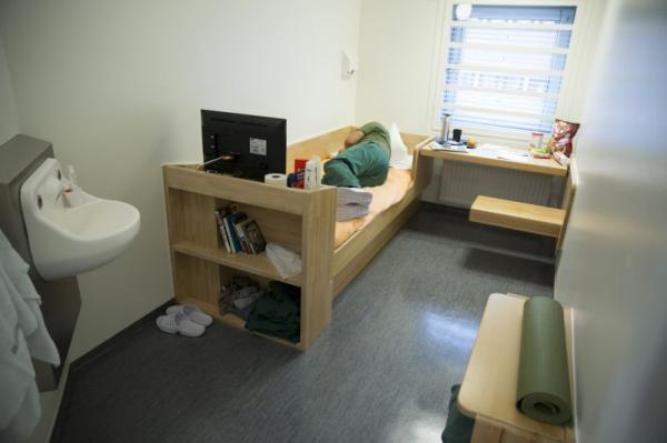 زندان های لاکچری,اخبار جالب,خبرهای جالب,خواندنی ها و دیدنی ها