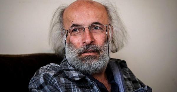 كیانوش عیاری,اخبار صدا وسیما,خبرهای صدا وسیما,رادیو و تلویزیون