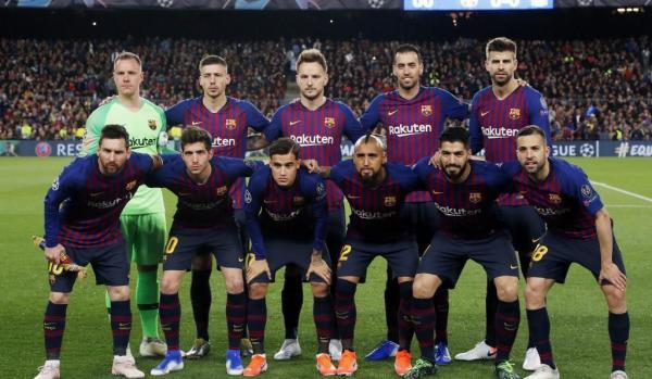 وضعیت تیم بارسلونا در فصل 2020-2019,اخبار فوتبال,خبرهای فوتبال,اخبار فوتبال جهان