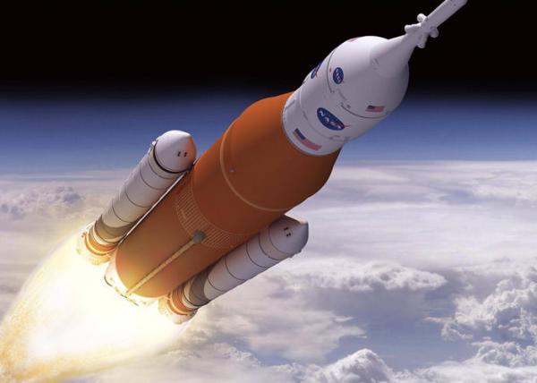راکت های ناسا در طول تاریخ,اخبار علمی,خبرهای علمی,نجوم و فضا