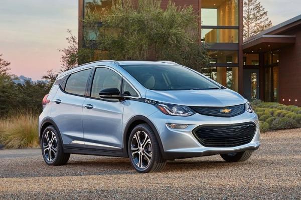 پرفروشترین خودروهای برقی 2019,اخبار خودرو,خبرهای خودرو,مقایسه خودرو