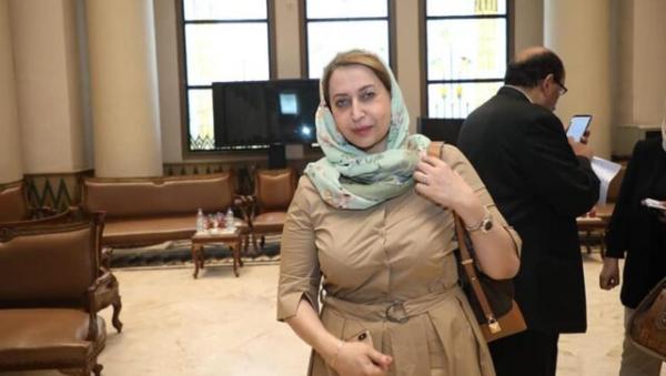 نماینده زن پارلمان لیبی,اخبار سیاسی,خبرهای سیاسی,اخبار بین الملل