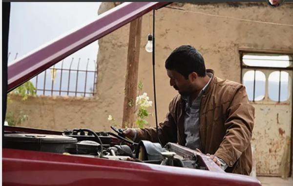 بازی حامد بهداد در فیلم سینمایی قصر شیرین,اخبار فیلم و سینما,خبرهای فیلم و سینما,اخبار سینمای جهان
