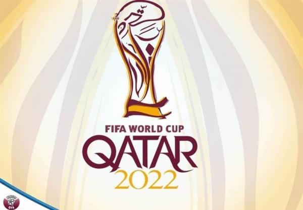 قرعه کشی مسابقات انتخابی جام جهانی 2022 قطر,اخبار فوتبال,خبرهای فوتبال,جام جهانی