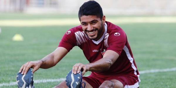 شایان مصلح,اخبار فوتبال,خبرهای فوتبال,نقل و انتقالات فوتبال
