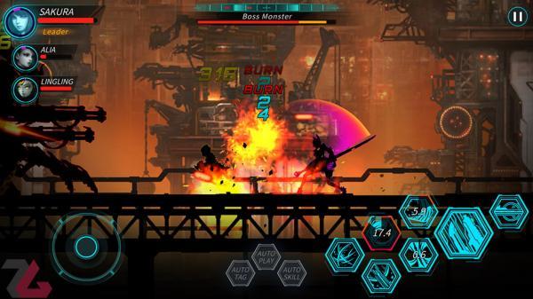 بازی Dark Sword 2,اخبار دیجیتال,خبرهای دیجیتال,بازی