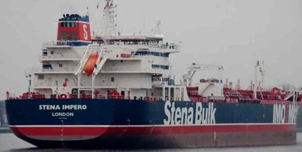 نفتکش انگلیسی توقیف شده در خلیج فارس,اخبار سیاسی,خبرهای سیاسی,سیاست خارجی