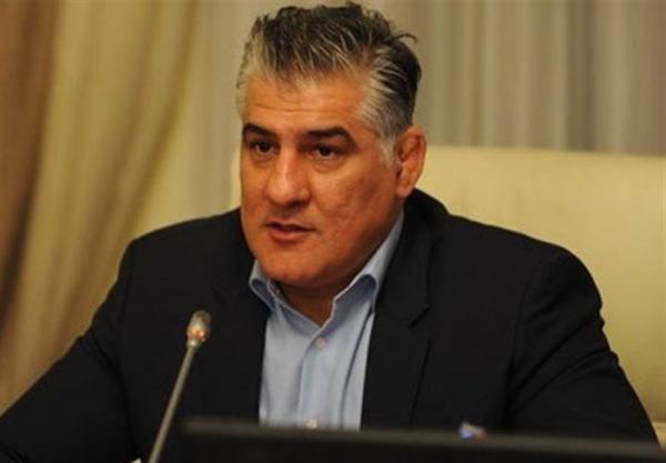 علیرضا حیدری,اخبار ورزشی,خبرهای ورزشی,کشتی و وزنه برداری