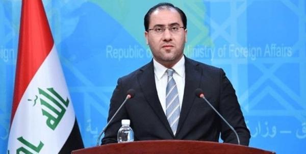 احمد الصحاف,اخبار سیاسی,خبرهای سیاسی,سیاست خارجی