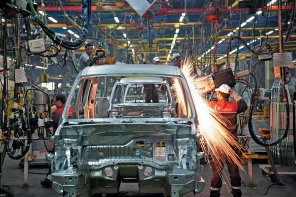 شرکت های خودروسازی,اخبار اقتصادی,خبرهای اقتصادی,صنعت و معدن