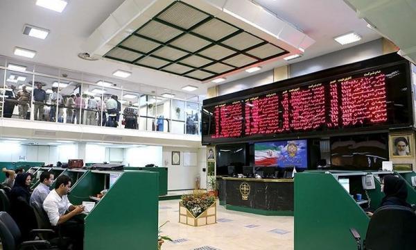 بازار بورس تهران,اخبار اقتصادی,خبرهای اقتصادی,بورس و سهام