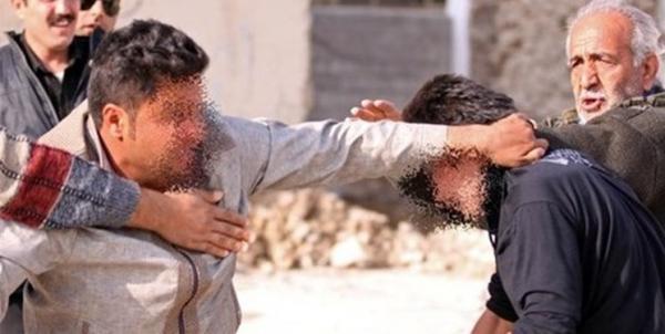 نزاع دسته جمعی,اخبار اجتماعی,خبرهای اجتماعی,حقوقی انتظامی
