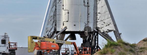 آتش سوزی سفینه فضایی استارهاپر,اخبار علمی,خبرهای علمی,نجوم و فضا