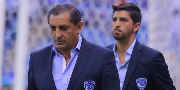 رامون دیاز,اخبار فوتبال,خبرهای فوتبال,اخبار فوتبال جهان