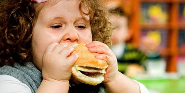 چاقی در کودکان,اخبار پزشکی,خبرهای پزشکی,تازه های پزشکی