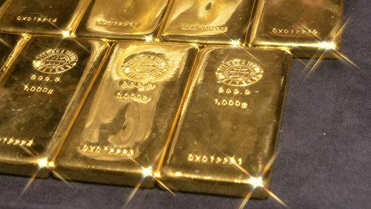 وضعیت بازار طلا