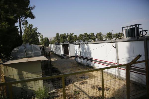 مشکلات خانواه های ساکن در کانکسهای باغ جنت شیراز,اخبار اجتماعی,خبرهای اجتماعی,شهر و روستا