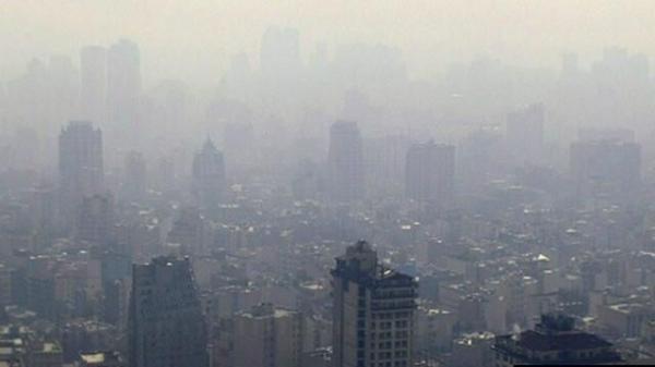 آلودگی هوا,اخبار پزشکی,خبرهای پزشکی,تازه های پزشکی