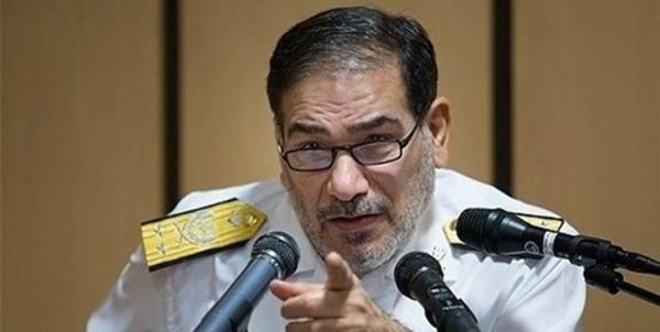 علی شمخانی,اخبار سیاسی,خبرهای سیاسی,سیاست خارجی