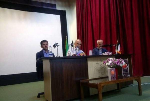 برگزاری مراسم رونمایی کتاب فروپاشی در دانشگاه علامه طباطبایی,اخبار دانشگاه,خبرهای دانشگاه,دانشگاه