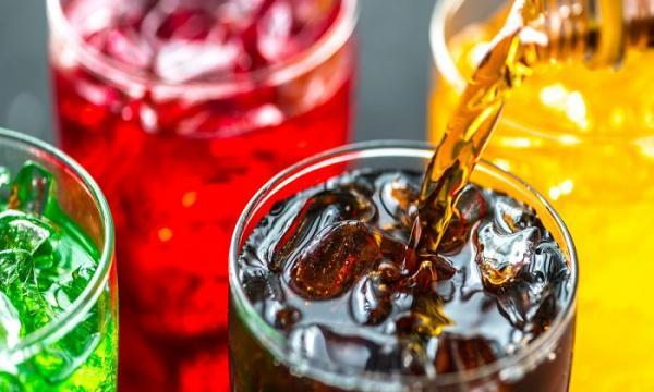 تاثیر نوشیدنی های شیرین بر سلامتی,عملکرد مغز,بیماری فراموشی