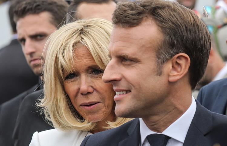 تصاویر مراسم روز ملی فرانسه,تصاویر مراسم رژه روز ملی ارتش فرانسه,عکس های ارتش فرانسه
