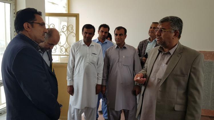 تصاویر واردات انبه پاکستان به چابهار,عکس های گمرک چابهار,تصاویر انبه پاکستان در ایران