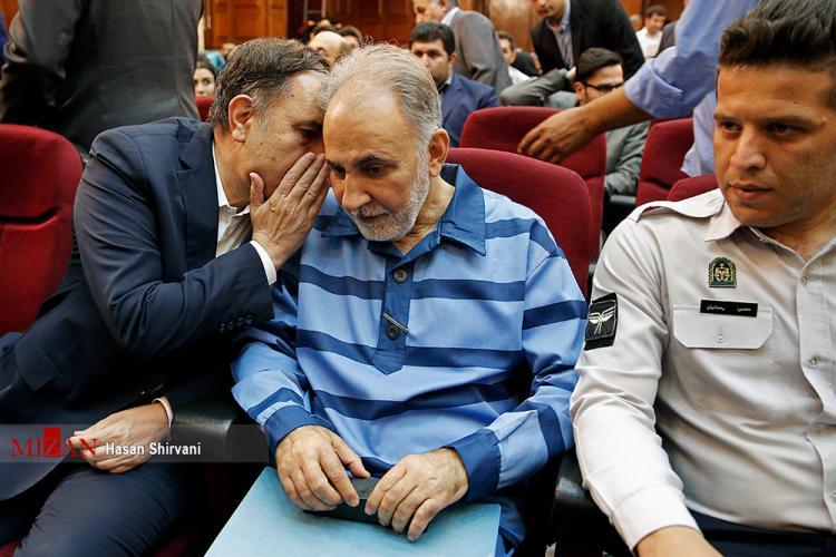 تصاویر رسیدگی به پرونده قتل میترا استاد,عکس های رسیدگی به پرونده قتل میترا استاد,تصاویر محمد علی نجفی