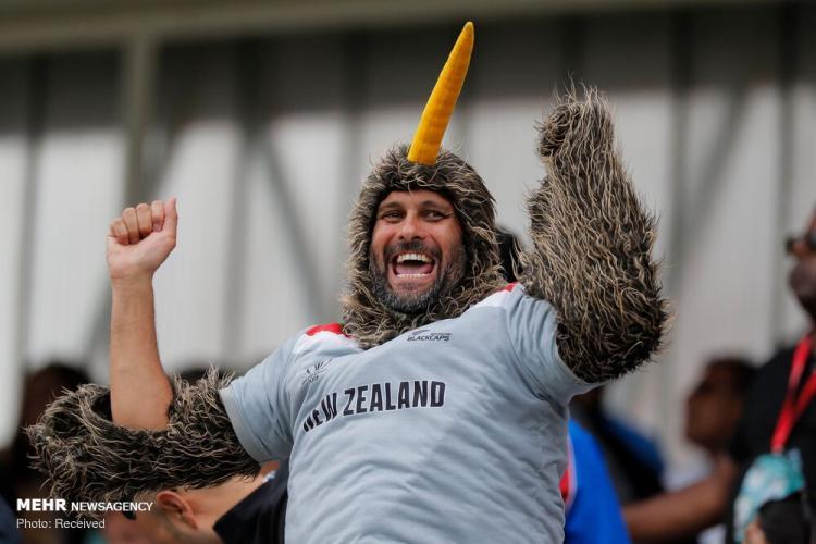 تصاویر فینال جام جهانی کریکت,تصاویر بازی پایانی جام جهانی کریکت,عکس های بازی تیم ملی کریکت انگلیس و نیوزلند