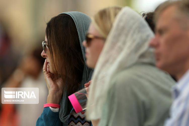 تصاویر رقابتهای چوگان بانوان جام شیرین,عکس های رقابتهای چوگان بانوان,تصاویر رقابت ها در مجموعه چوگان شهدا