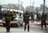 حمله طالبان به دفتر کمیسیون انتخابات,اخبار افغانستان,خبرهای افغانستان,تازه ترین اخبار افغانستان