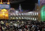 مشهد,اخبار مذهبی,خبرهای مذهبی,فرهنگ و حماسه