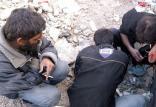 آمارمعتادان در تهران,اخبار اجتماعی,خبرهای اجتماعی,آسیب های اجتماعی