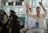 حجاج ایرانی,اخبار مذهبی,خبرهای مذهبی,حج و زیارت