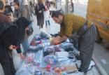 اجاره پیادهرو به دستفروشان,اخبار اجتماعی,خبرهای اجتماعی,شهر و روستا
