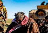 کشته شدن سرکرده داعش,اخبار سیاسی,خبرهای سیاسی,خاورمیانه