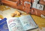 پاسپورت گردشگران خارجی,اخبار اجتماعی,خبرهای اجتماعی,محیط زیست